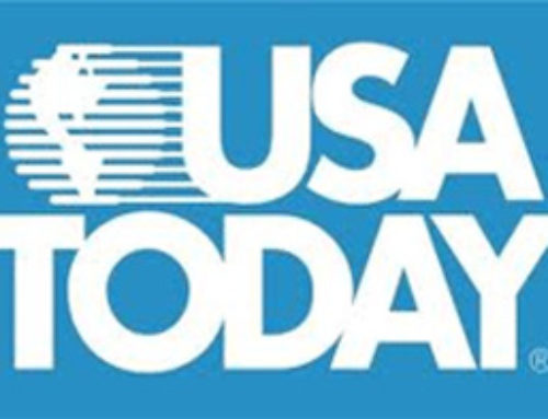 USA Today  – Hope for HPV Prevention